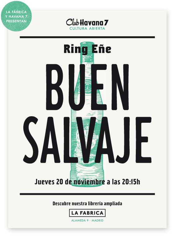 Ring Eñe