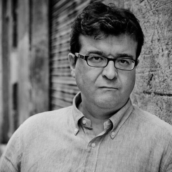 Javier Cercas 03 (c) Joan Tomás