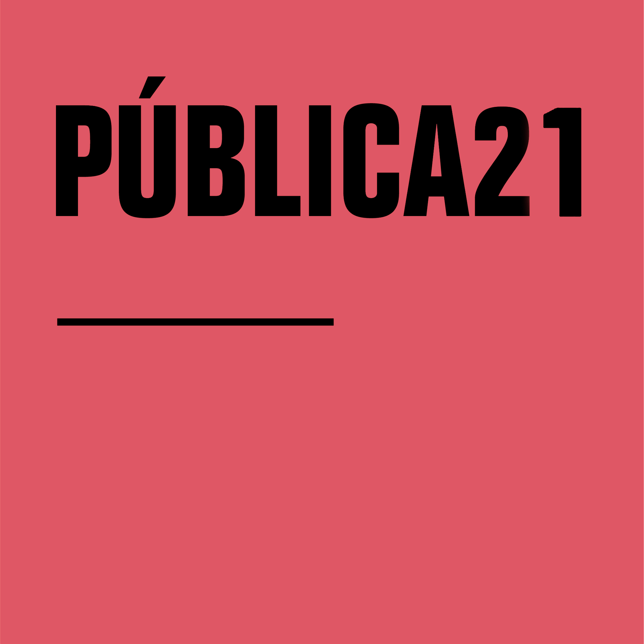 Publica 21_ ediciones anteriores