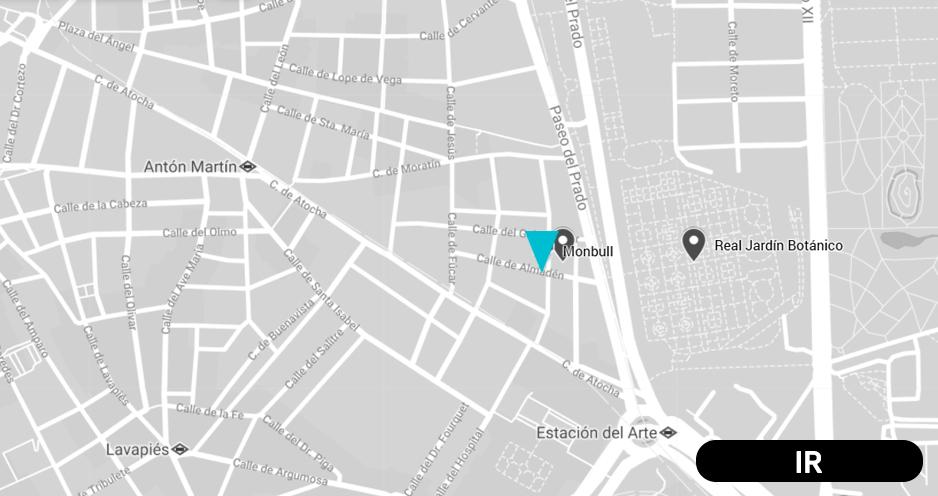 Monbull Corner