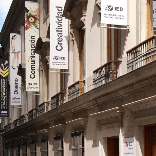 IED Madrid