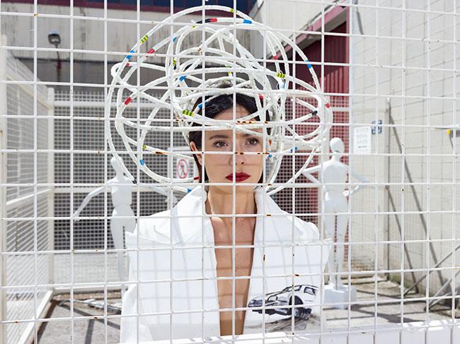 EL FOTÓGRAFO OMAR AYYASHI PARTICIPA EN MADRID DESIGN FESTIVAL CON LA EXPOSICIÓN N5