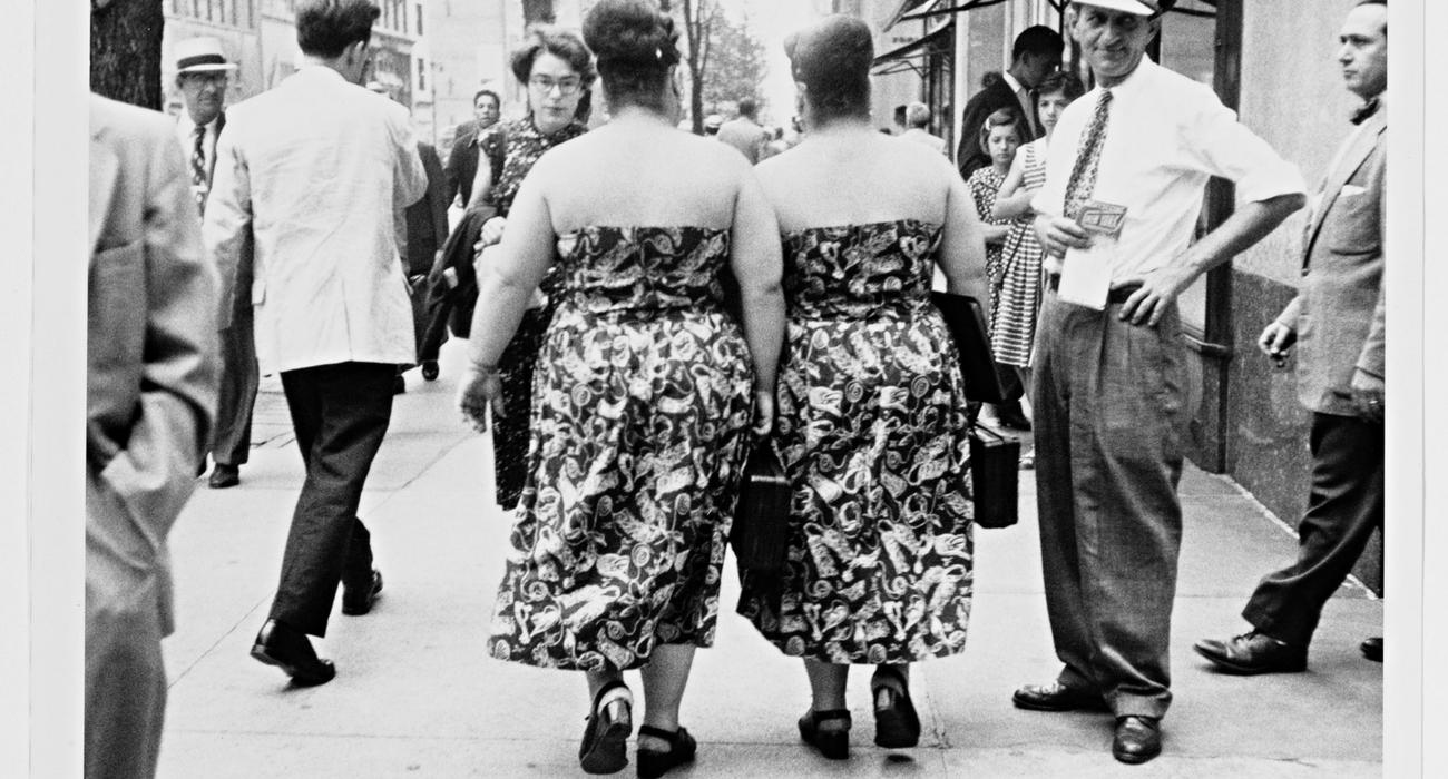 En América, un volumen sobre el Robert Frank fotoperiodista