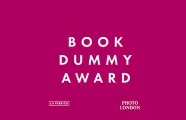 Imagen Book Dummy Award 2018