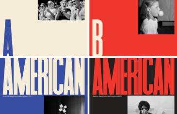 portadas serie American-ABCD