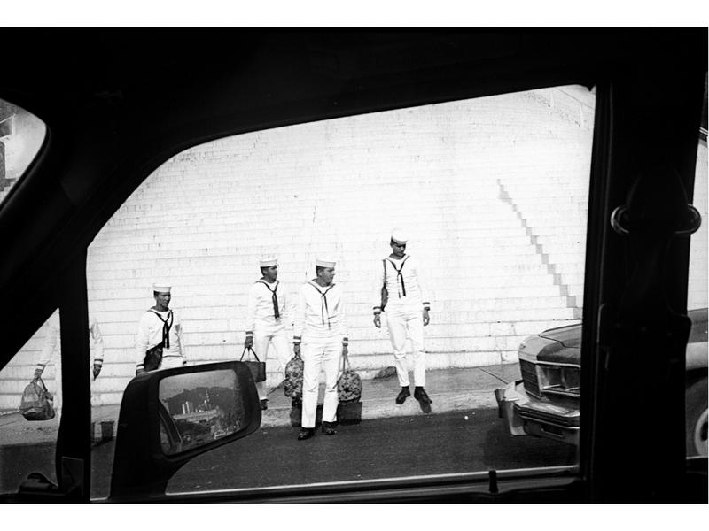 imagen del libro ricardo jimenez caracas desde el carro